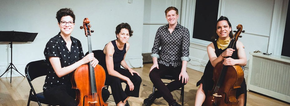 MUSIC | ChamberQUEER, an LGBTQ+ chamber music series based in Brooklyn, NY, announces its inaugural digital season.