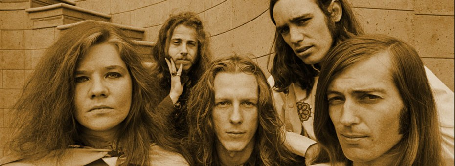 MUSIC | San Francisco City Guides tour leader Chip Isaac will explore the story behind Big Brother and the Holding Company and the pressures it faced as Janis Joplin's star rose.