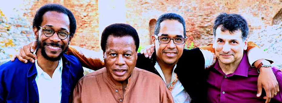 MUSIC | Fridays at Five: Wayne Shorter Celebration Part 3 - All-Star Concert - Legendary saxophonist and composer Wayne Shorter had been scheduled to perform with his quartet over four nights in SFJAZZ Center.
