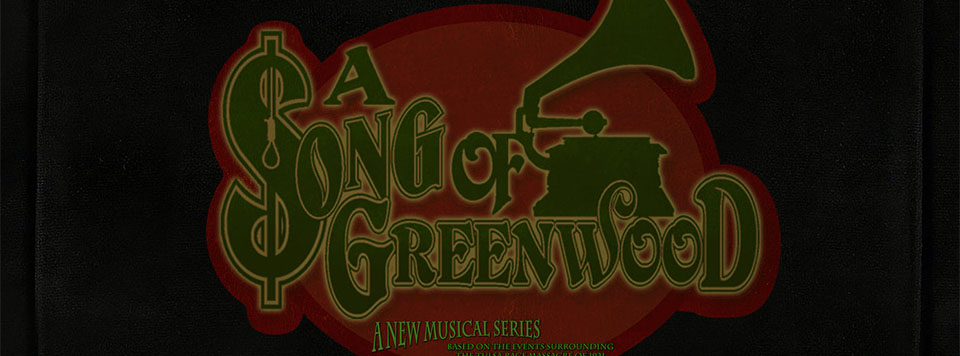 A Song of Greenwood