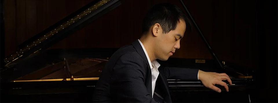 Frank Huang (Fair Use)