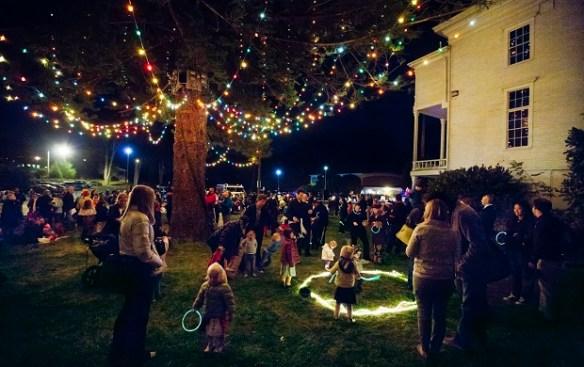 Holiday Lights 2011