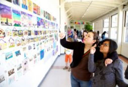 Exhibition Closing Reception 2