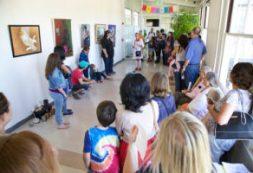 Exhibition Closing Reception