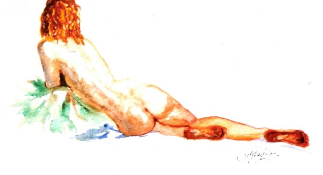 Marguerite Ghazerian