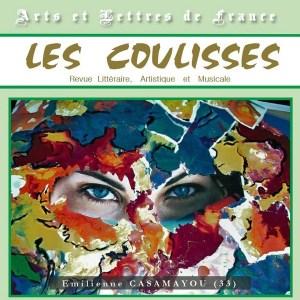 """Revue """"Les Coulisses"""" à l'unité"""