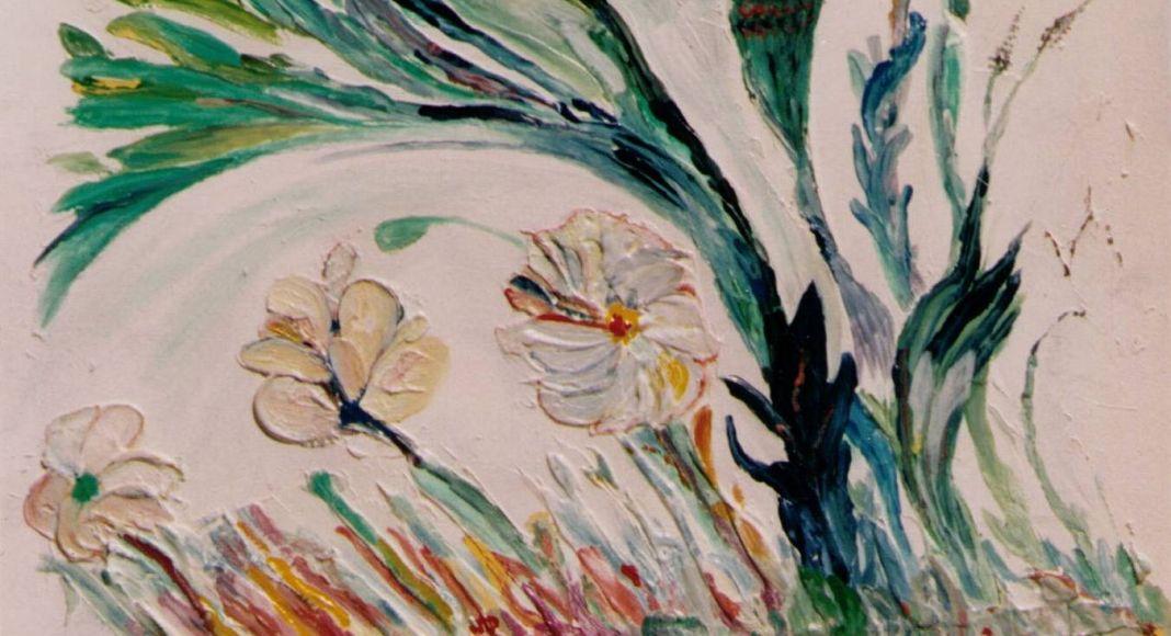Jean Luc Levoux - fleurs étrangères