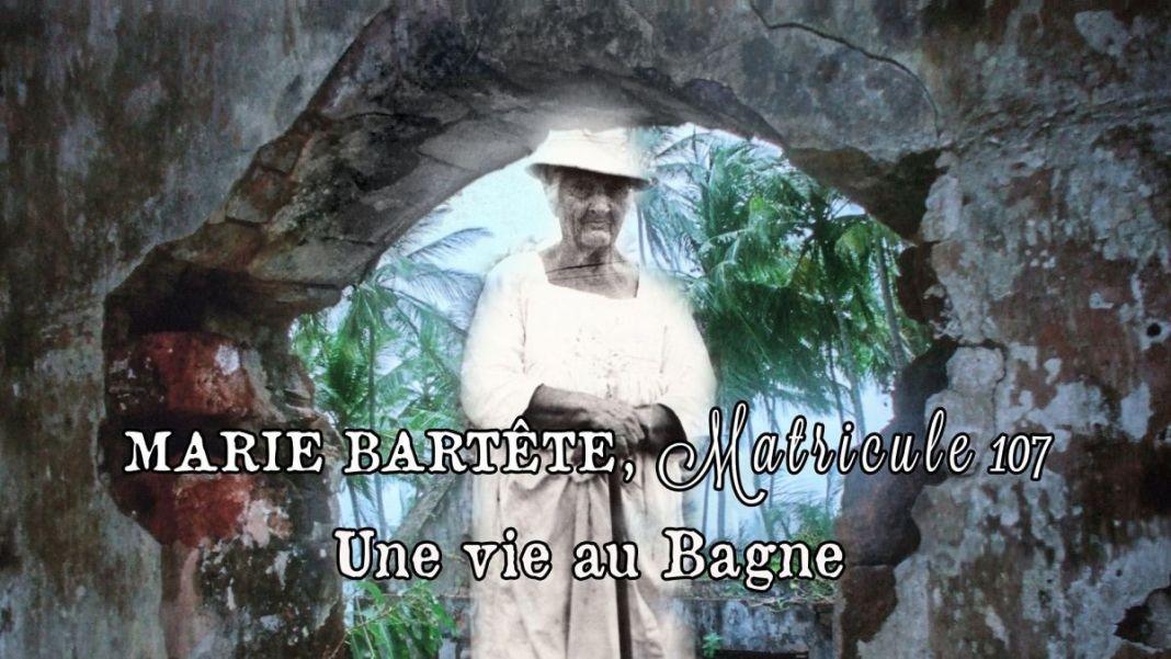 MARIE BARTETE