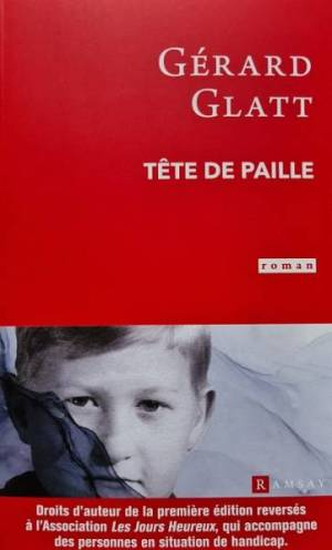 Gérard Glatt Tête de paille (Ramsay – 2020)