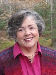 Mary Parish photo