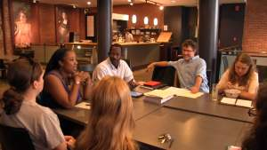 Navigating Theatrical and Organizational Prototypes at Center Stage Theater