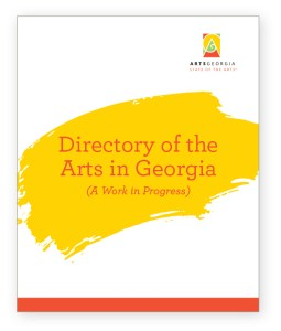 Directory of the Arts in Georgia