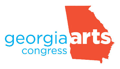 Georgia Arts Congress Logo