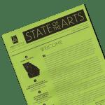 ArtsGeorgia State of the Arts