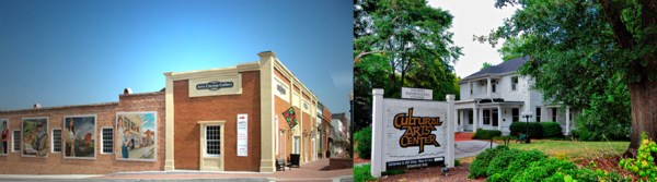 Arts Clayton and Douglas County Cultural Arts Center