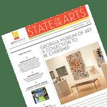 ArtsGeorgia State of the Arts Fall 2014 newsletter