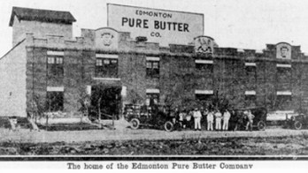 Edmonton Pure Butter Company
