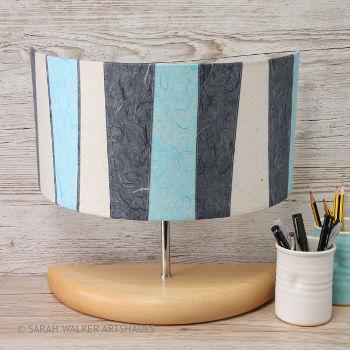 Half lampshades
