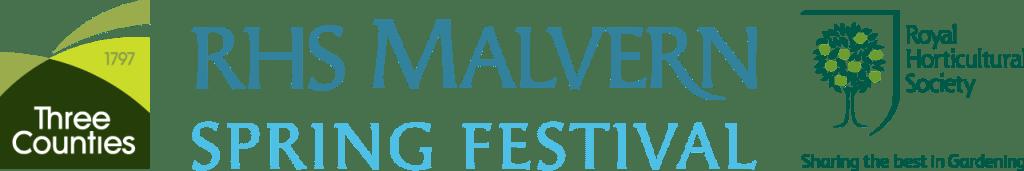 RHS Malvern logo