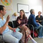 Artist Facilitator Workshops