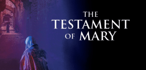 Testament of Mary New Rep art