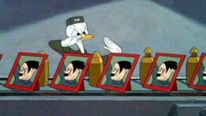 Donald Duck in Der Fuhrer's Face