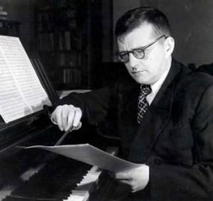 Composer-Dmitri-Shostakovich