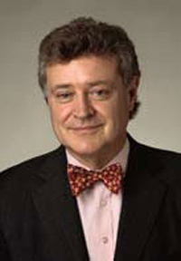 Graham Beal, director, Detroit Institute of Arts