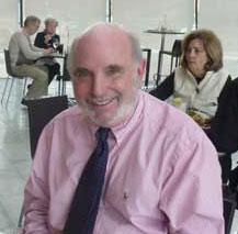 Chris Crosman at Crystal Bridges in 2011 Photo by Lee Rosenbaum