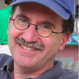 Steven Litt, art and architecture critic of Cleveland Plain Dealer