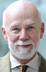 Richard Armstrong, director, Solomon R Guggenheim Foundation