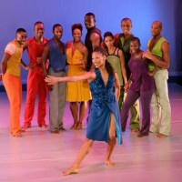 Getting Down With Ailey