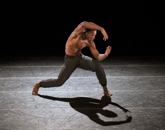 Image result for male african dancers from back on stage