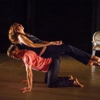 Choreographers Get Their Feet Wet