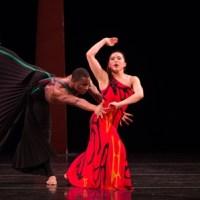 Juilliard Dance Tackles Masterworks