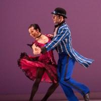 Paul Taylor's Dancers on an Adventure