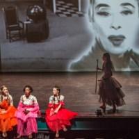 The Martha Graham Dance Company's New Visions