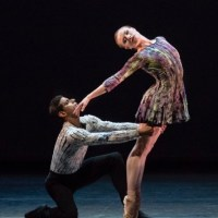 New York City Ballet premieres a New Ratmansky Work