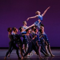 The New York City Ballet Looks to Its Future