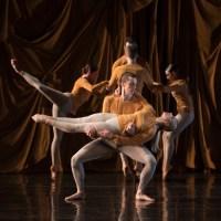 Juilliard Dancers Predicting Spring