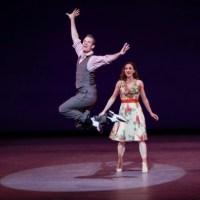 New York City Ballet Celebrates Jerome Robbins