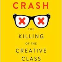 Culture-crashing – Is The Internet Killing Our Creative Class?
