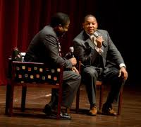 Wynton on CBS: the Artist as Cultural Correspondent