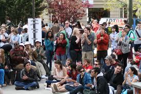 Berklee students