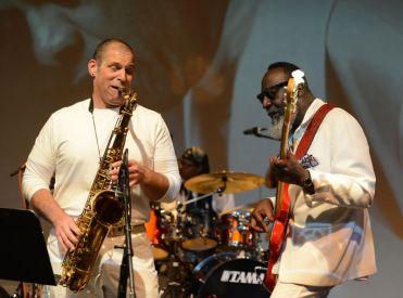 jamaaladeen tenor sax