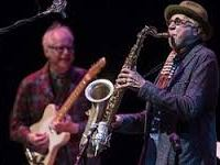 How Charles Lloyd stays marvelous