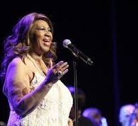 Aretha Franklin's got it at 75