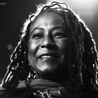 Great new jazz photography: Geri Allen by Sánta István Csaba
