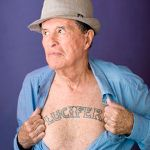 Experimental Filmmaker Kenneth Anger Is 86 And Still Giving The Finger To Hollywood