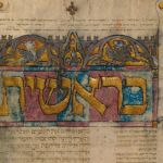 Rare Biblical Texts From Bodleian And Vatican Libraries Digitized
